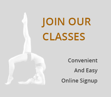 Sign up online to Marathon Physical Therapy's classes.